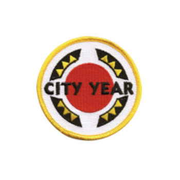 City Year   Works to bridge the gaps, through academic and social-emotional development, to improve outcomes for students attending high-need schools.