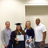 chrissie mooney college graduation.jpg