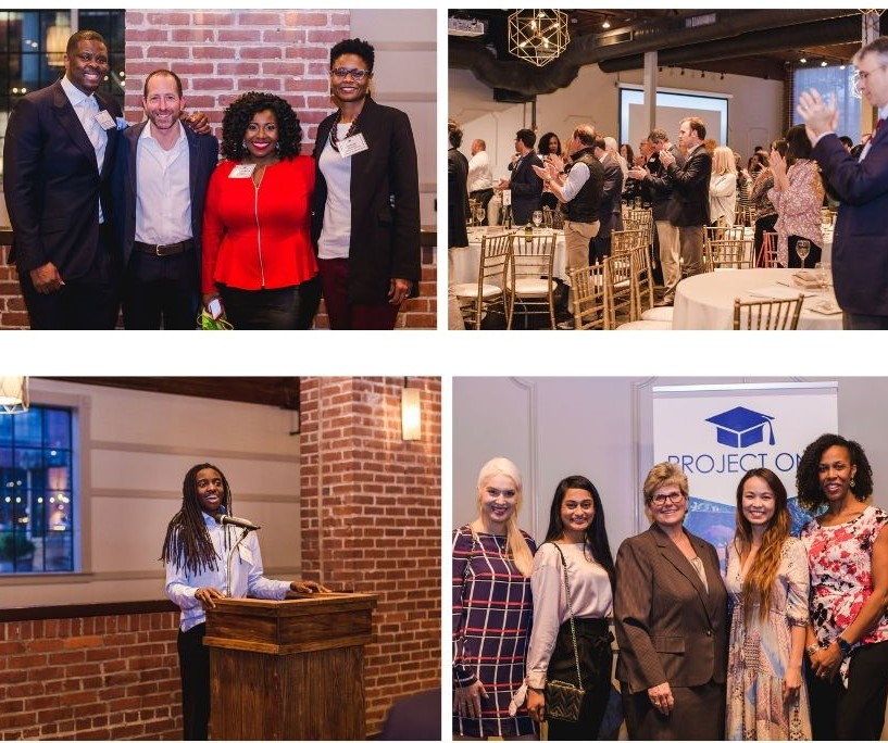 Power of One Fundraiser at Byron's Southend