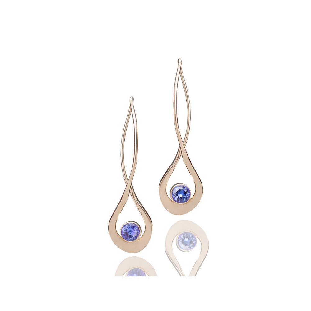 Handmade Signature Earrings