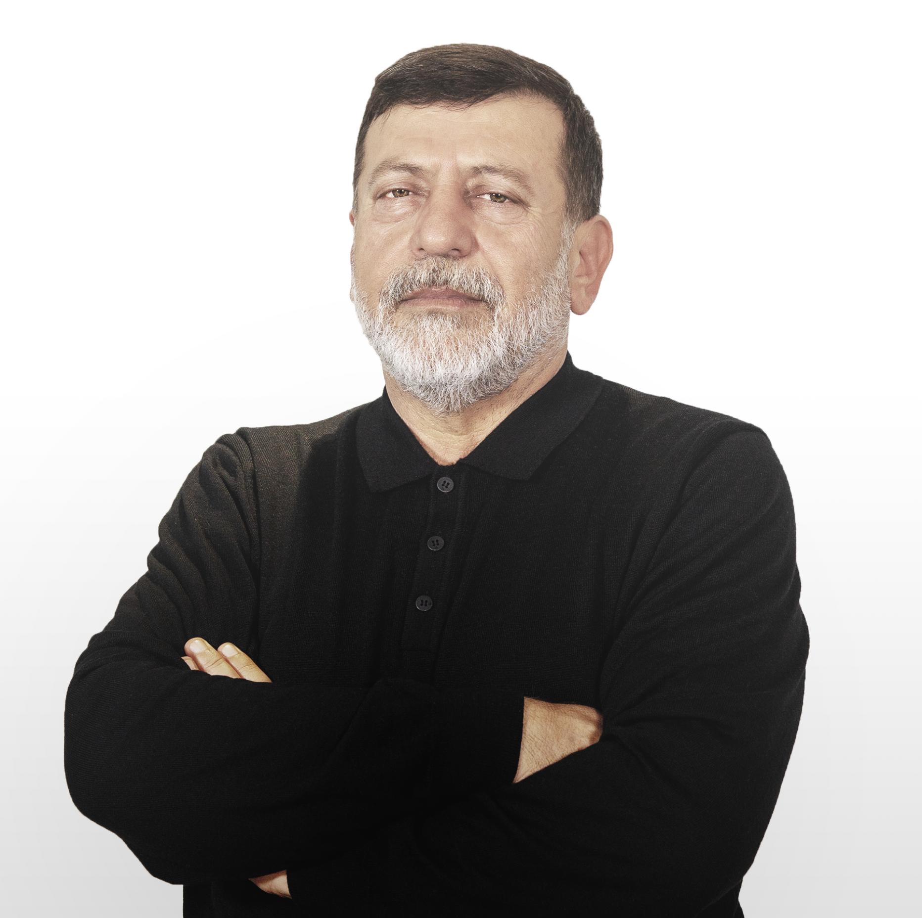 İbrahim Öztepe - Harita Mühendisi