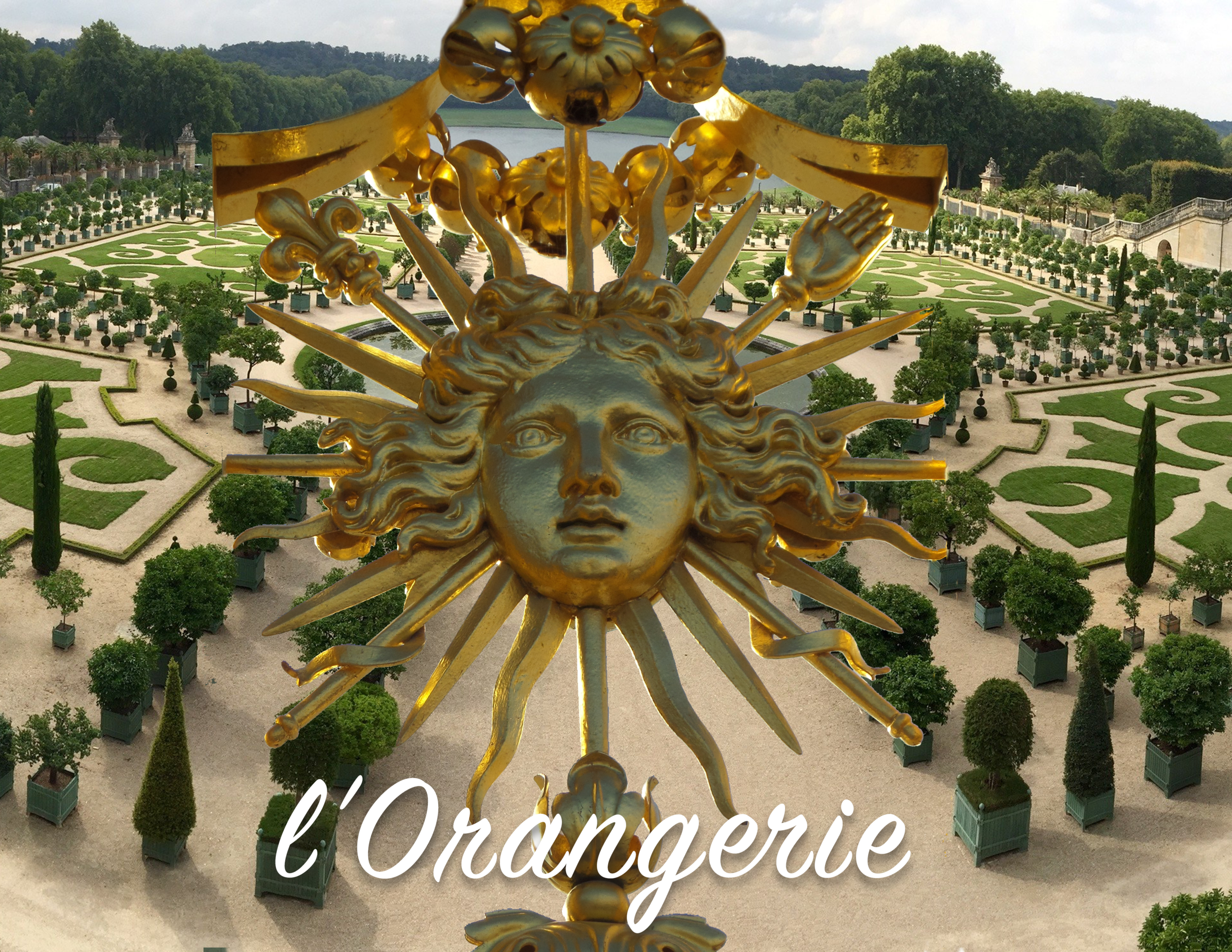 L'Orangerie -