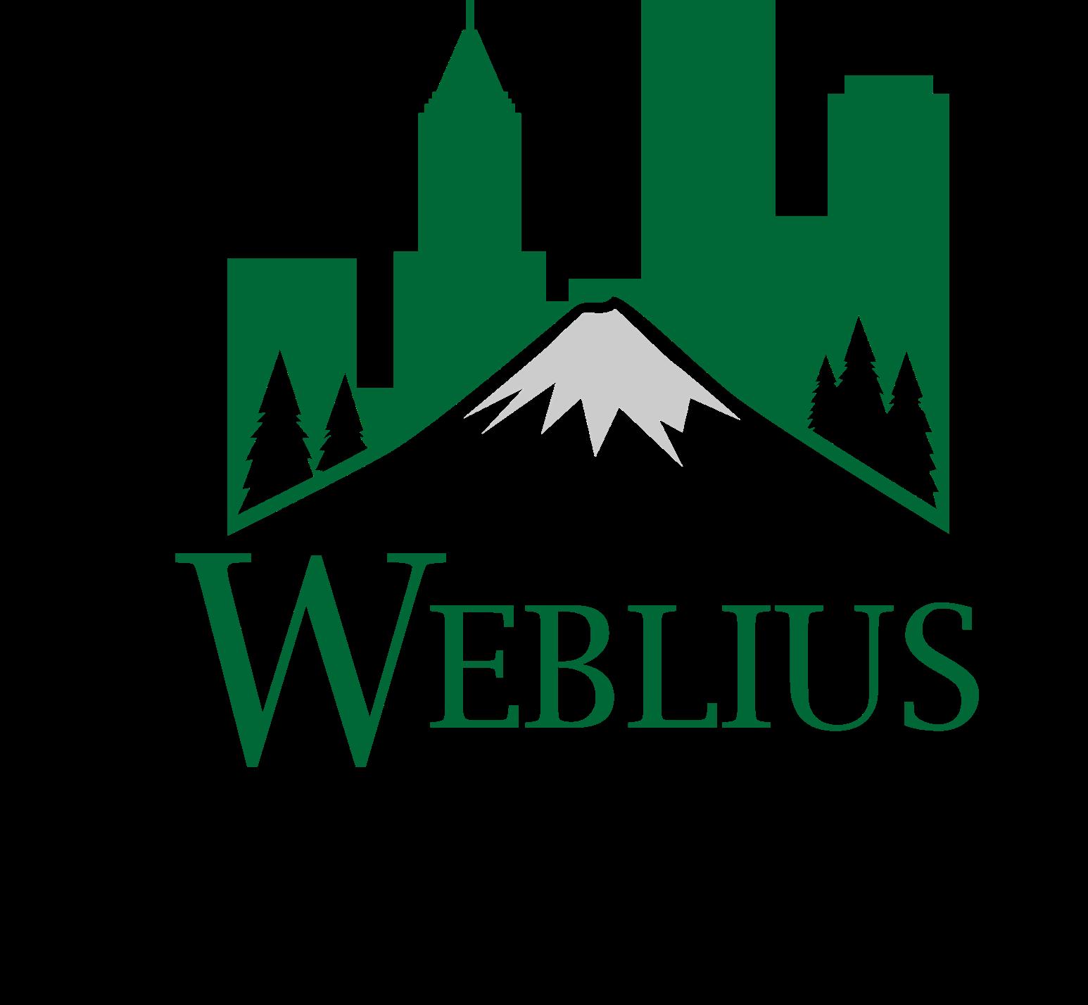 Weblius with wordmark transparent.png
