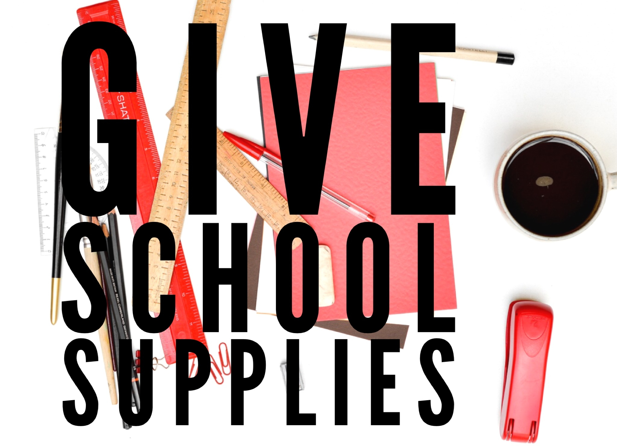 Downtown Academy is always in need of school supplies, books, and other school materials! Come by for a visit and drop donations off at the school any day of the week. Or, if you would rather purchase school supplies online, please visit the  Downtown Academy Amazon Wish List .