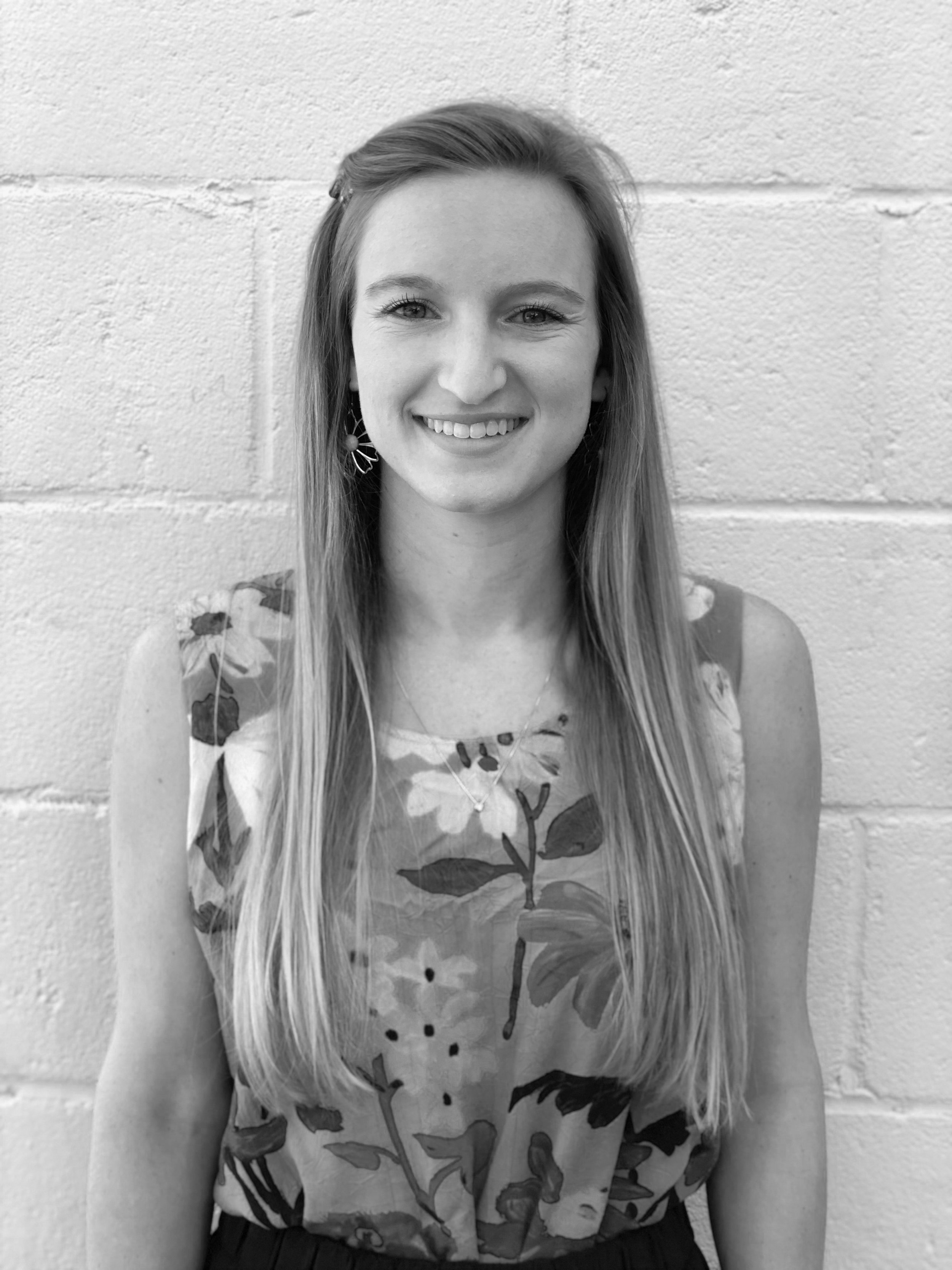 Sydney Walker   Visual Arts Teacher  1st year at DtA, 1st year in education  BS, Environmental Science, Columbus State University   Contact Sydney