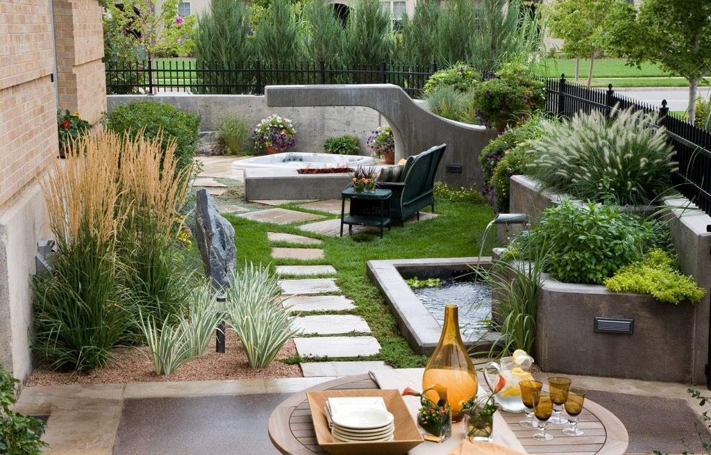 Garden of Loft 1B