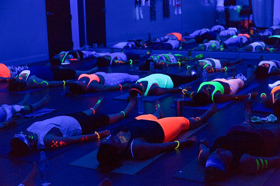 Buti Yoga GLOW