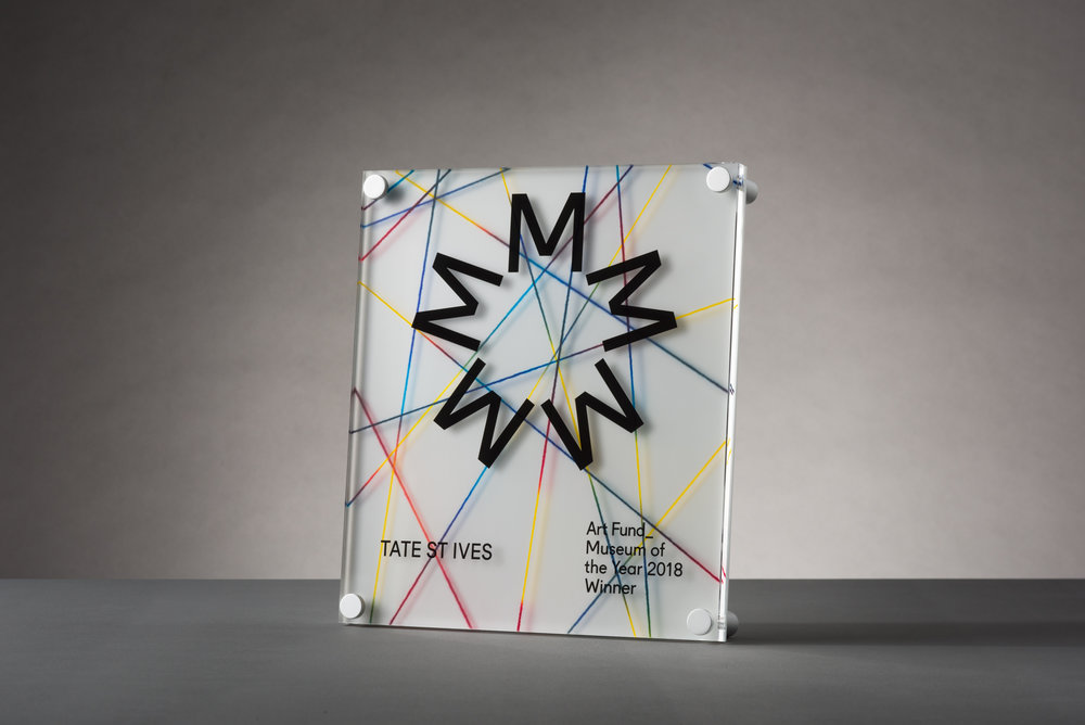 ArtFund Award Tate St.Ives - Case Study coming soon