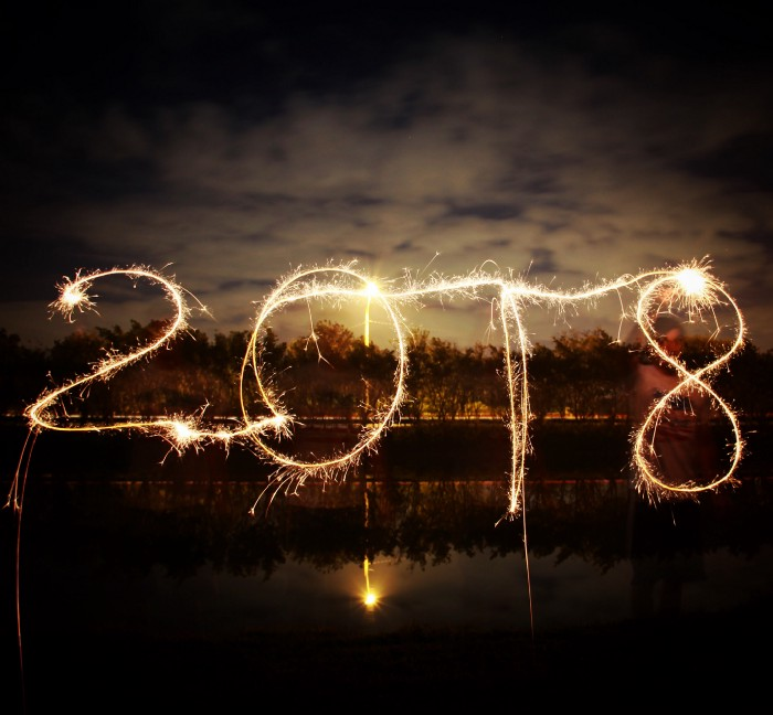 The Technology of 2018 - It was a year of disruption, innovation, and increasing skepticism for the technology world