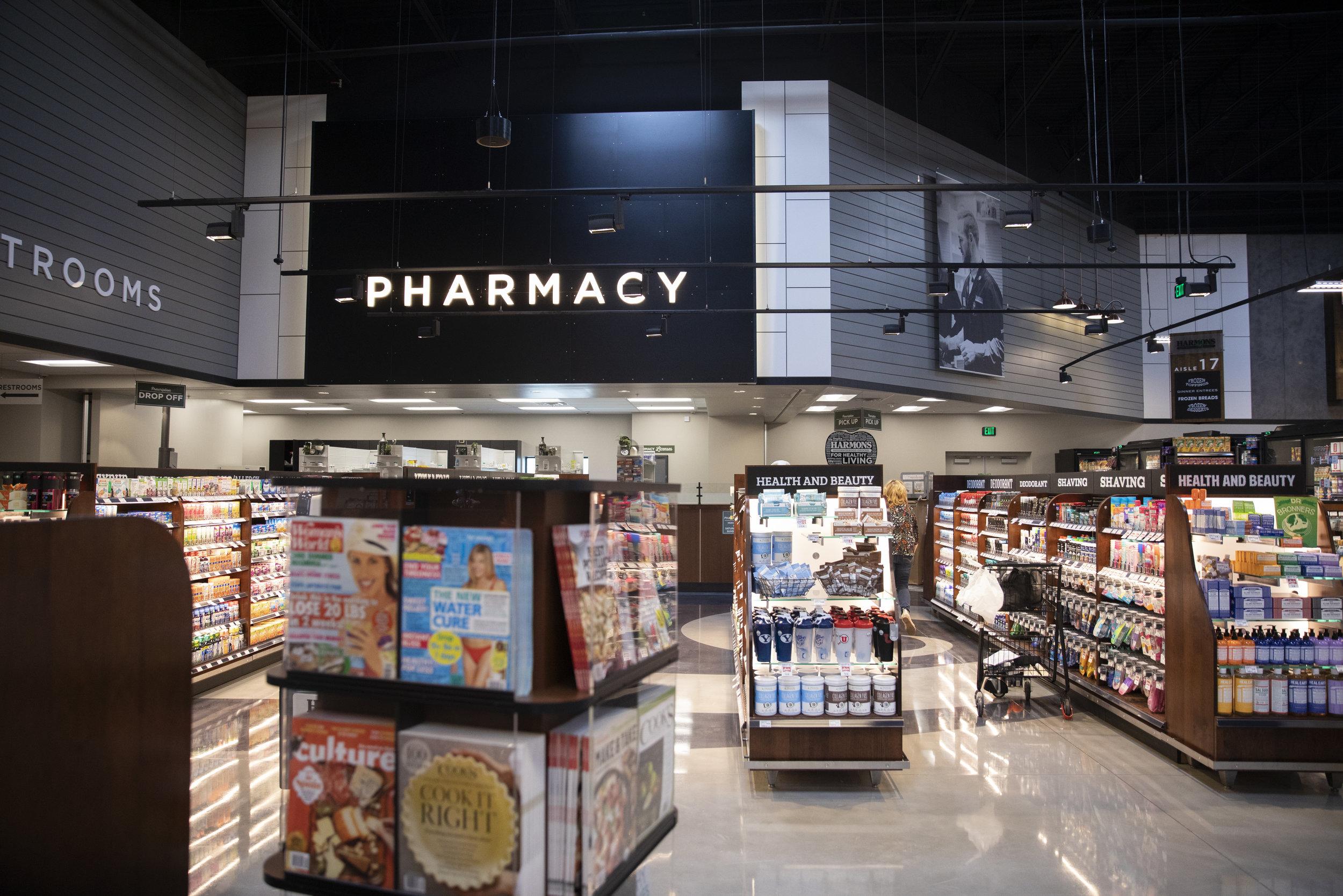 Harmons Pharmacy