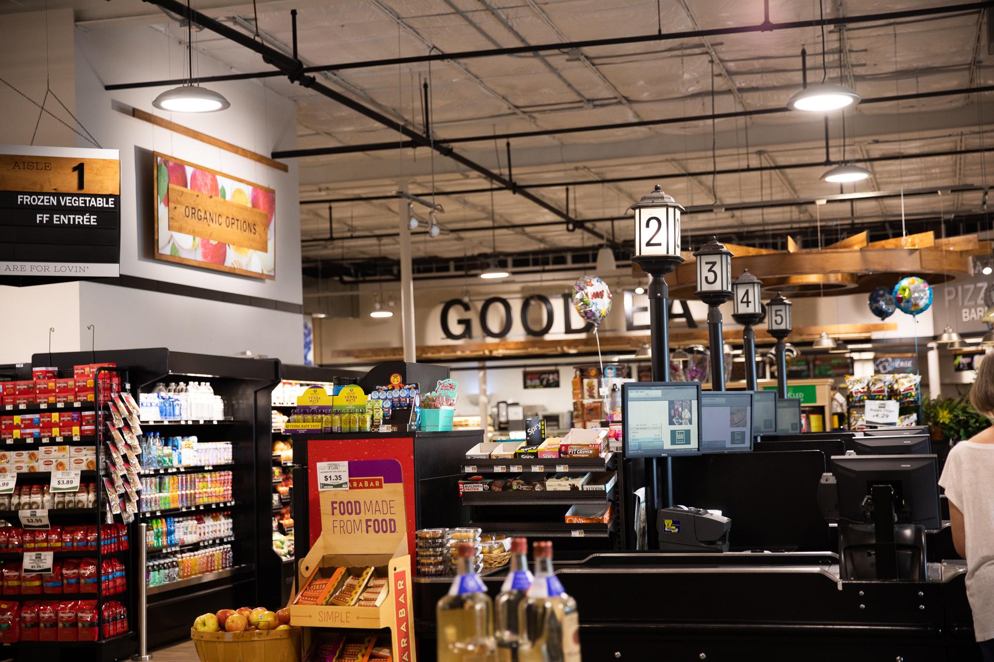 Robert's Fresh Market- Baton Rouge, LA