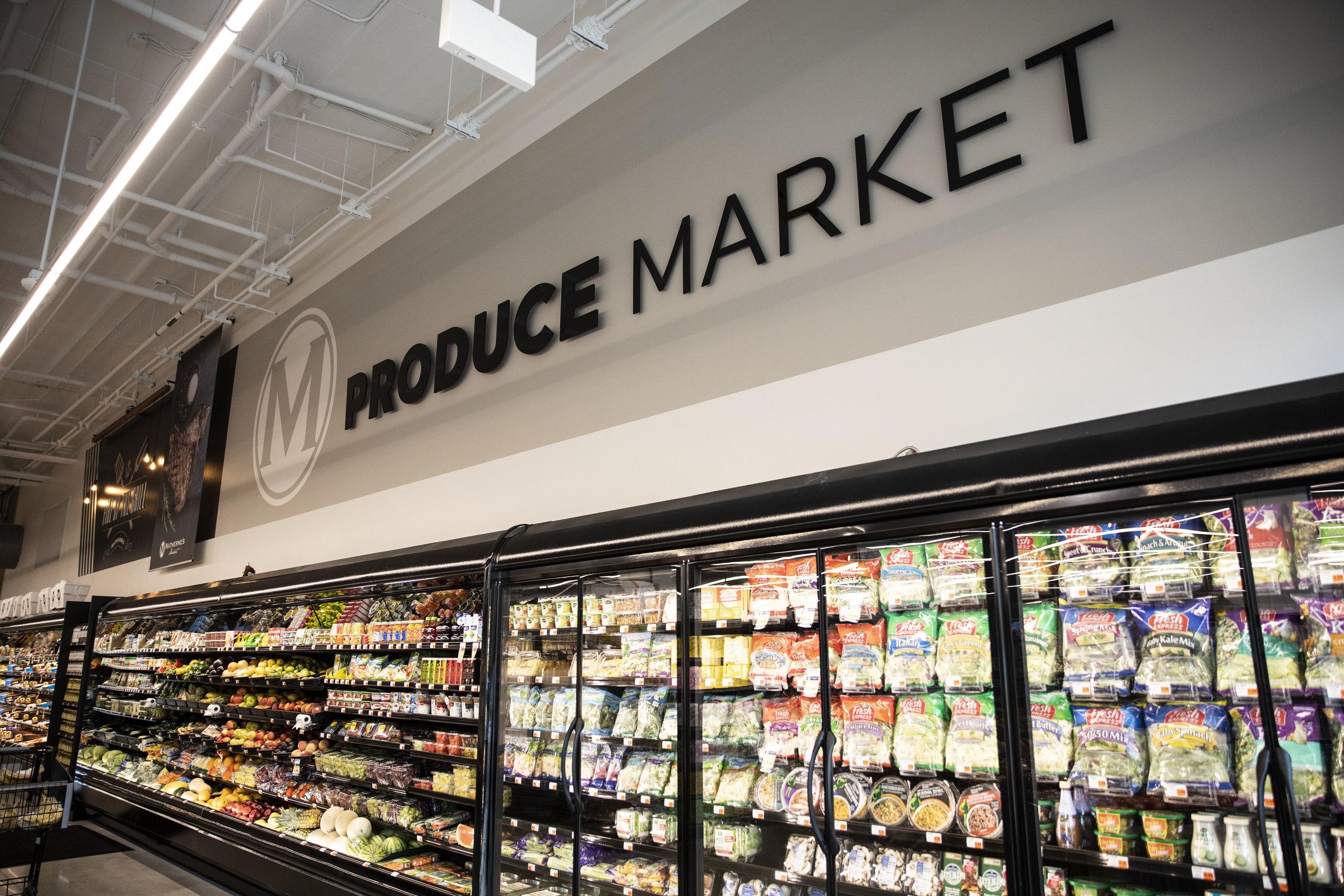 Marherne's Market