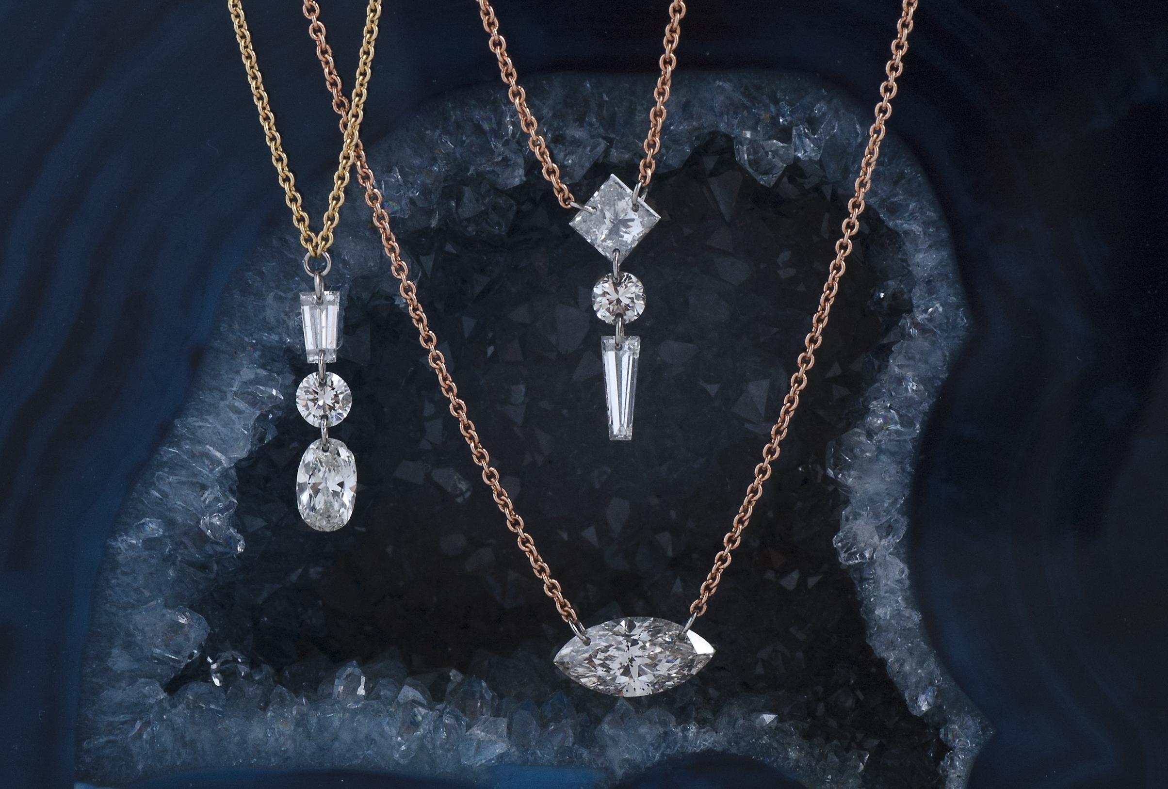 Modern Jewelry -