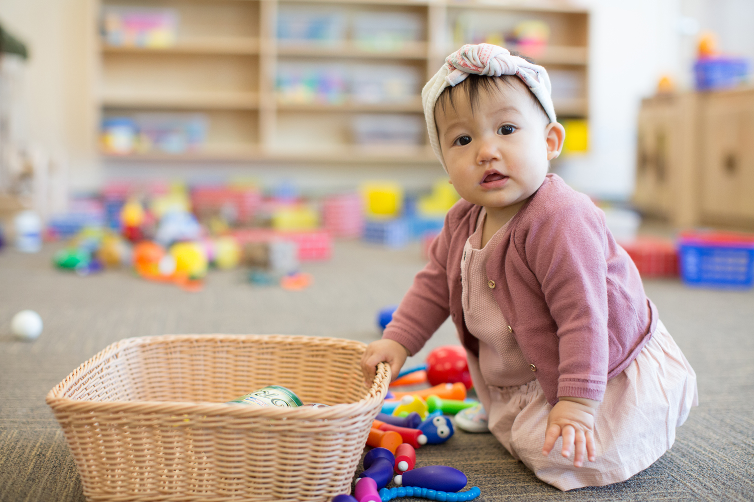 Family child care homes offer early care and education for infants through school-aged children in the home and is licensed by the State of California.
