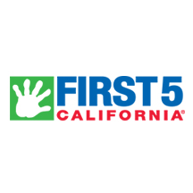 At First 5 California, we fund programs that educate parents, grandparents, caregivers, and teachers about the critical role they play during a child's first five years. Since our creation in 1998, we've supported millions of families with programs and services designed to help more California kids grow up healthy and ready to succeed in school – and in life!
