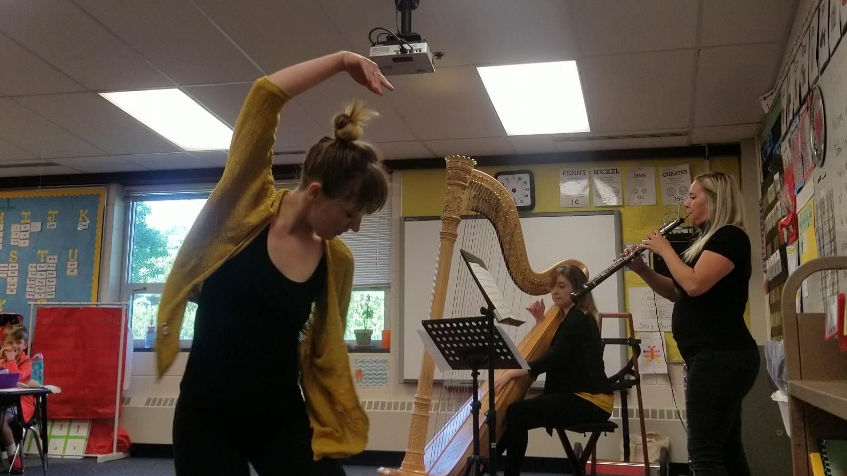 Educational Performance