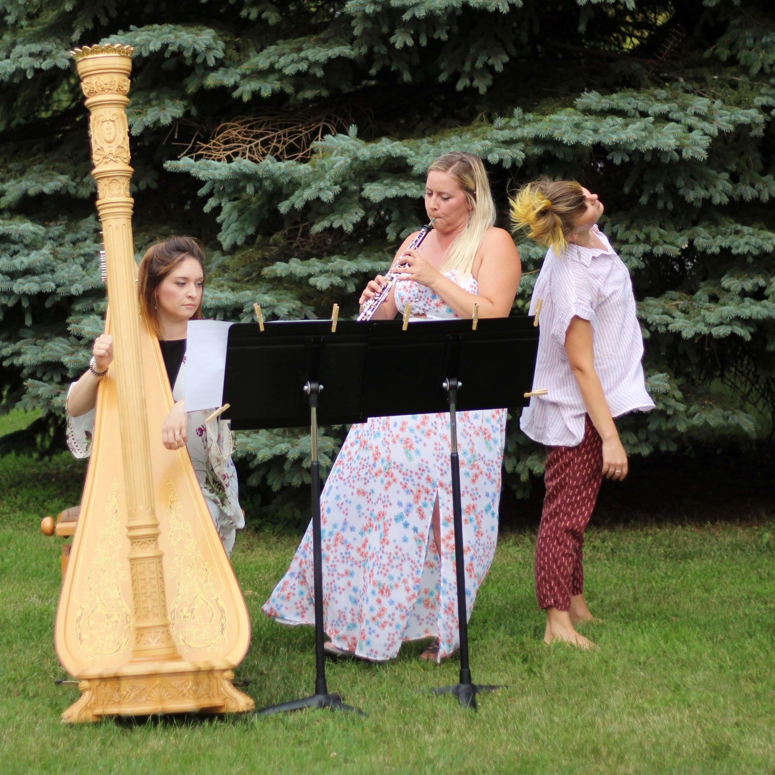 Chamber Music Camp