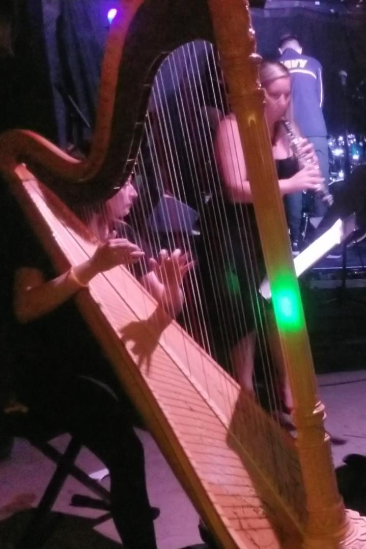 Night Club Performance