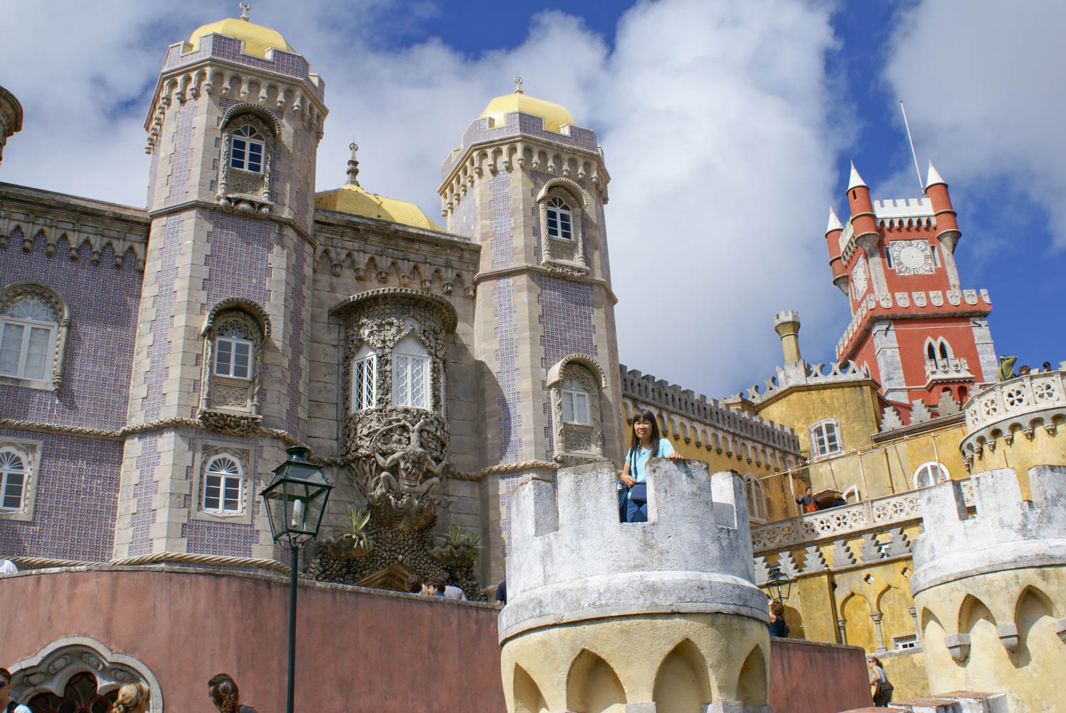 Castelo de Pena