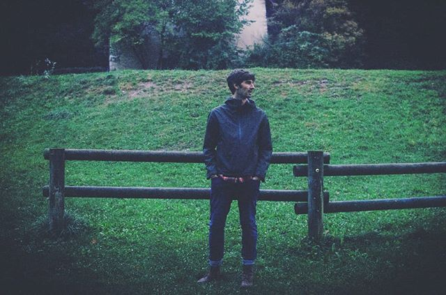 Bastien, just waiting for #darkheart to drop.... 🥀 . . . . . . . . . . . . . . . #newmusic #indie #indiepop #indierock #musique #indieband #frenchband #synthpop #newsingle #comingsoon #portlandmusic #popindé #rockindé #stonerpop #makerecordsnotwar