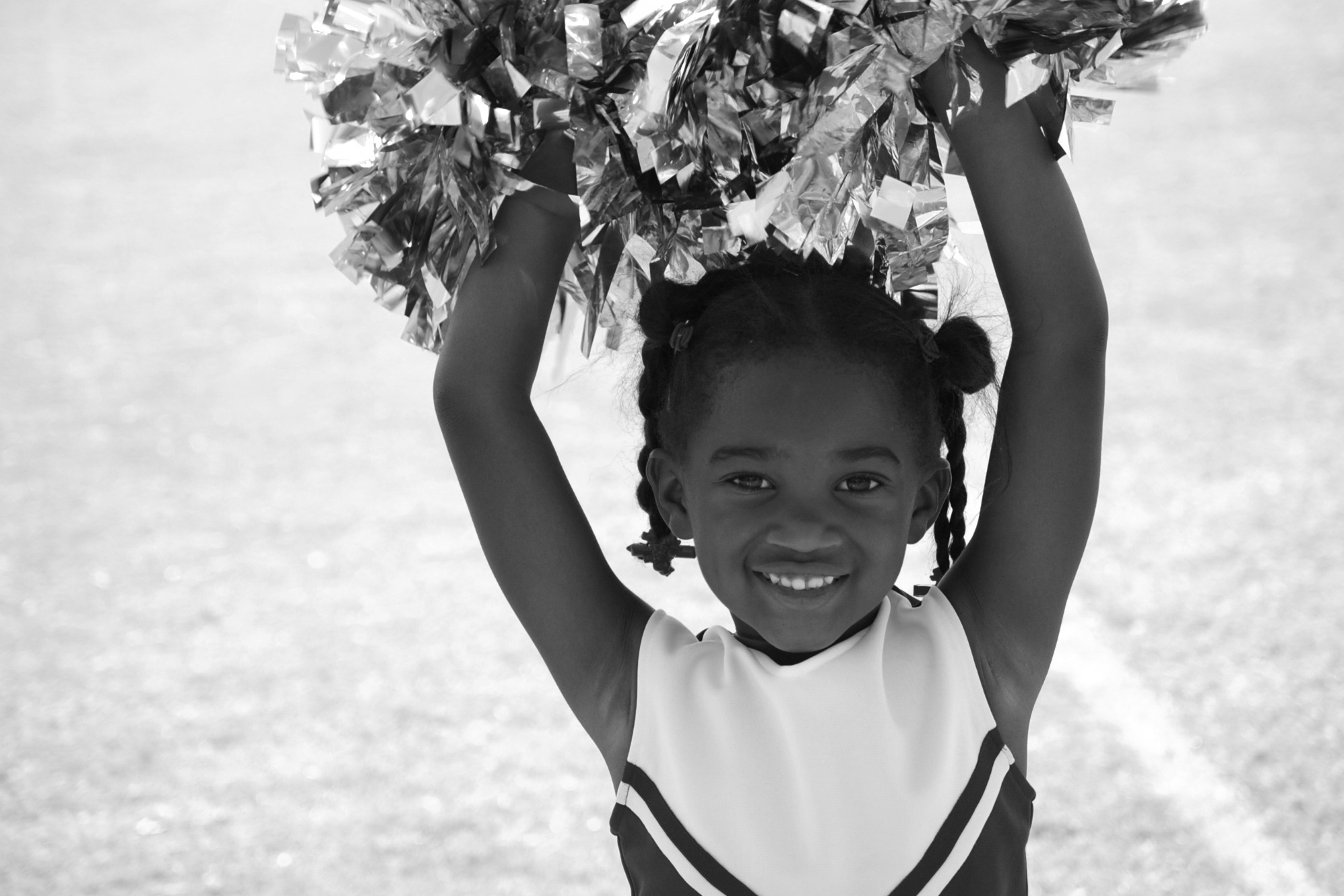 2006 - Between 2003 and 2006, the organization quickly grew to include four football teams, a cheerleading squad, and basketball teams.