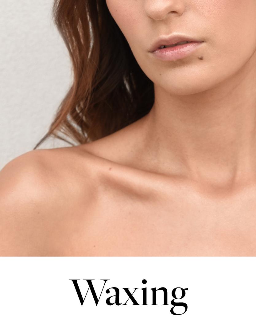 Waxing Perth