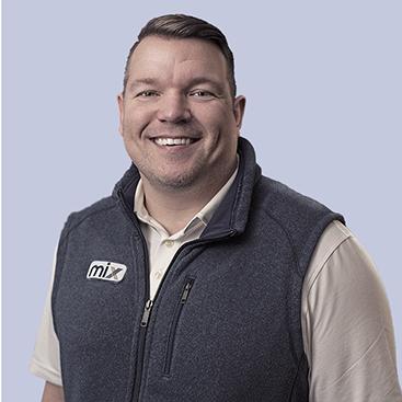 Chad Thompson, PhD  Principal