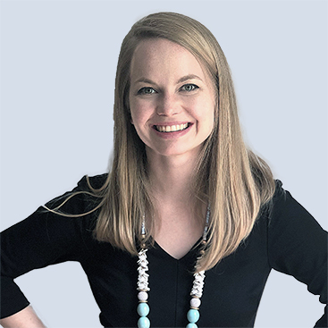 Sarah Winik, PhD  Director, Talent Consulting