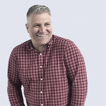 Mike Muzi  Client Solutions Partner