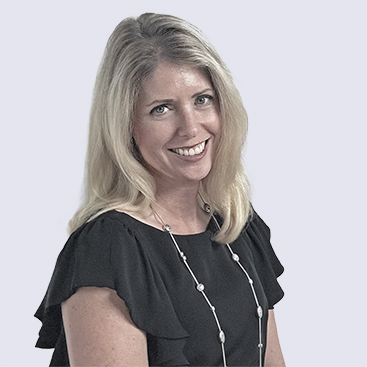 Stephanie McGinty  Recruiting Lead