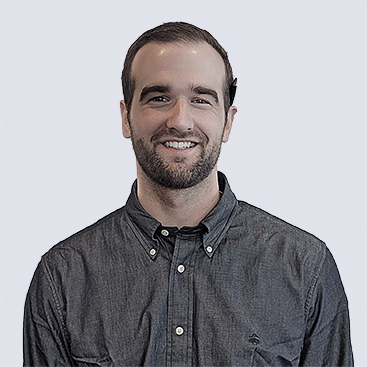 Adam Tarsa  Recruiting Lead