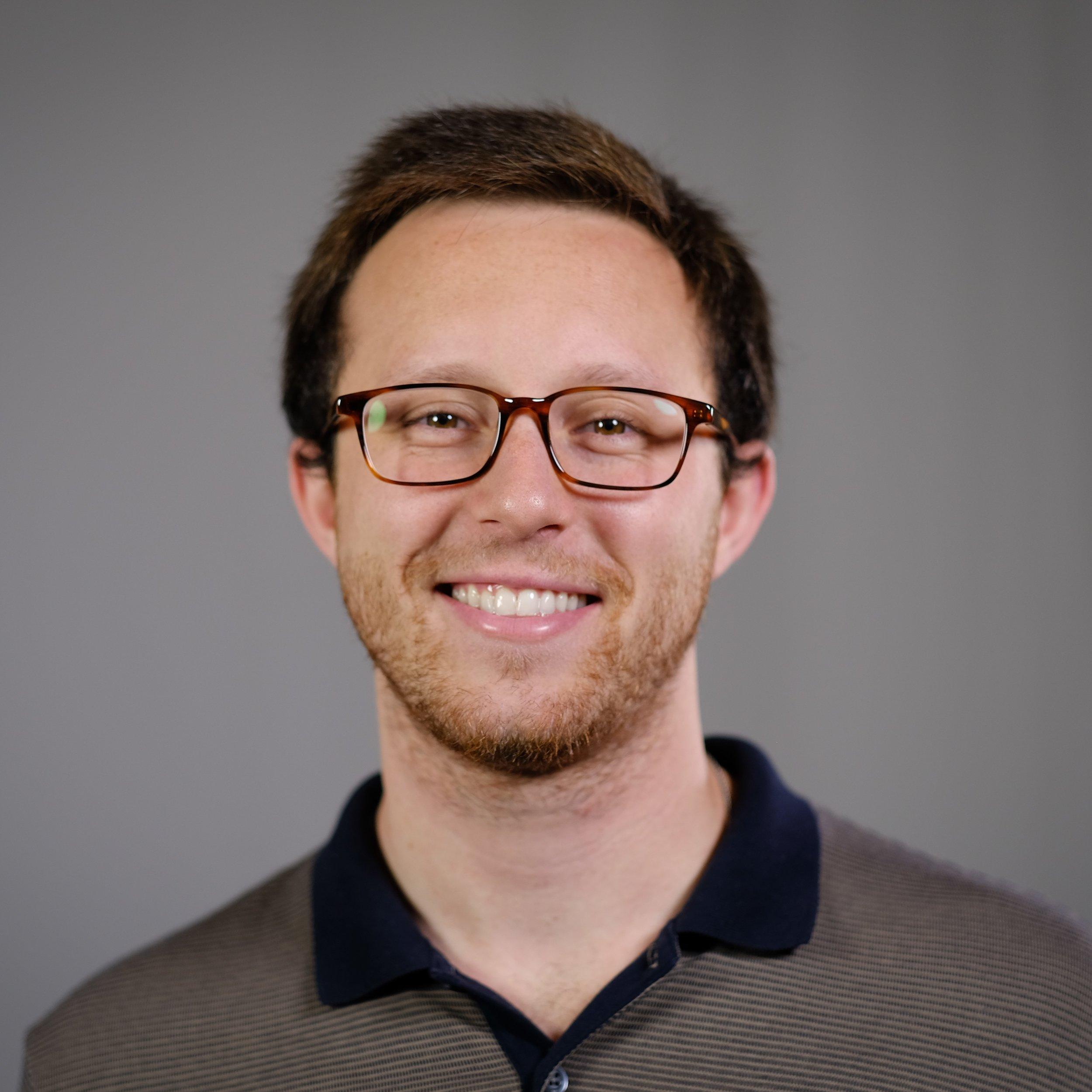 "Jonathan ""Andrew"" Smith - BA Mathematics and Economics (Texas A&M)Faculty Supervisor: Koichiro Ito"