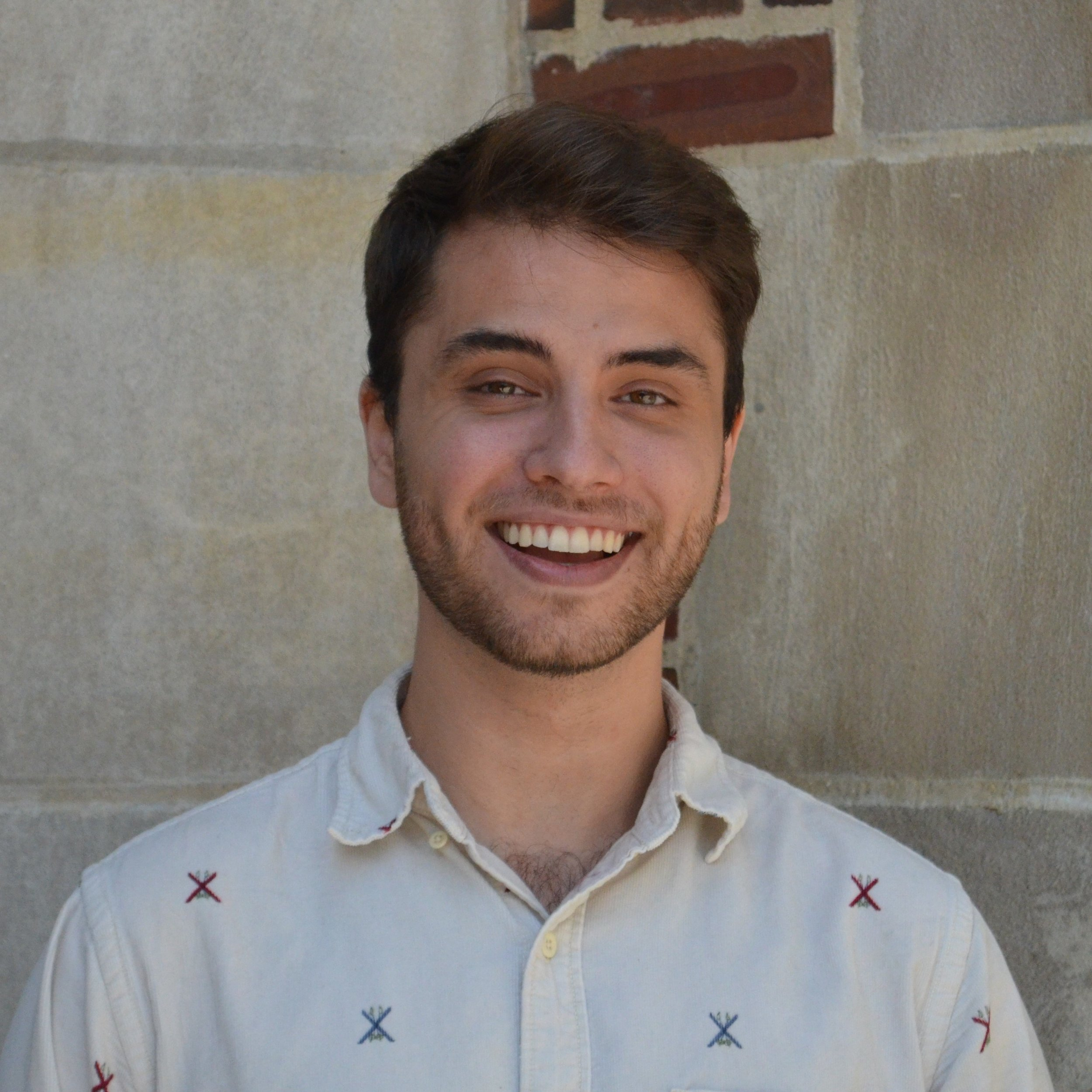 Dylan Hogan - BA Applied Mathematics and Economics (Brown)Faculty Supervisor: Climate Impact Lab, Michael Greenstone