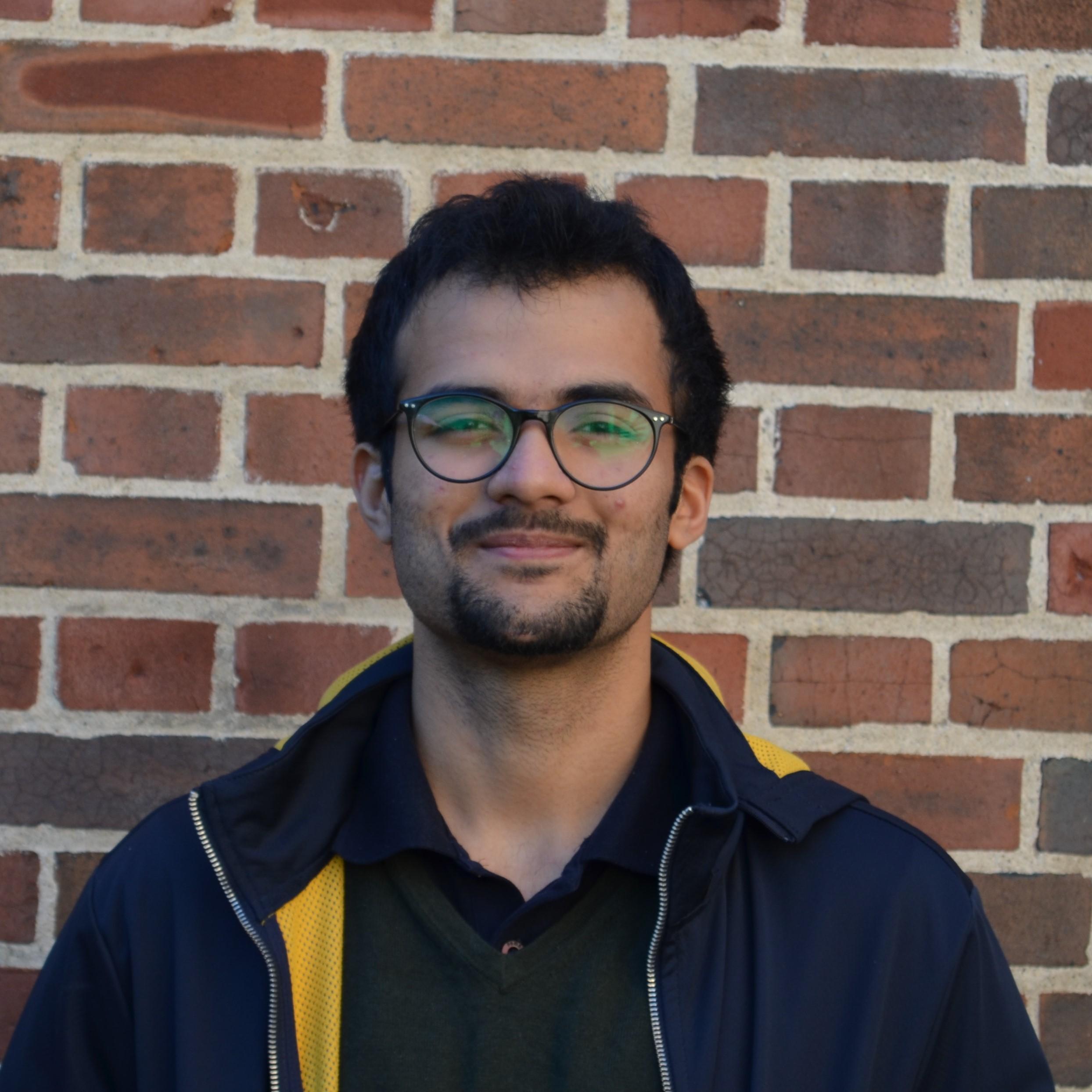Chinmay Lohani - BSc Mathematics (Indian Institute of Science), MSc Econometrics and Mathematical Economics (LSE)Faculty Supervisor: Fiona Burlig