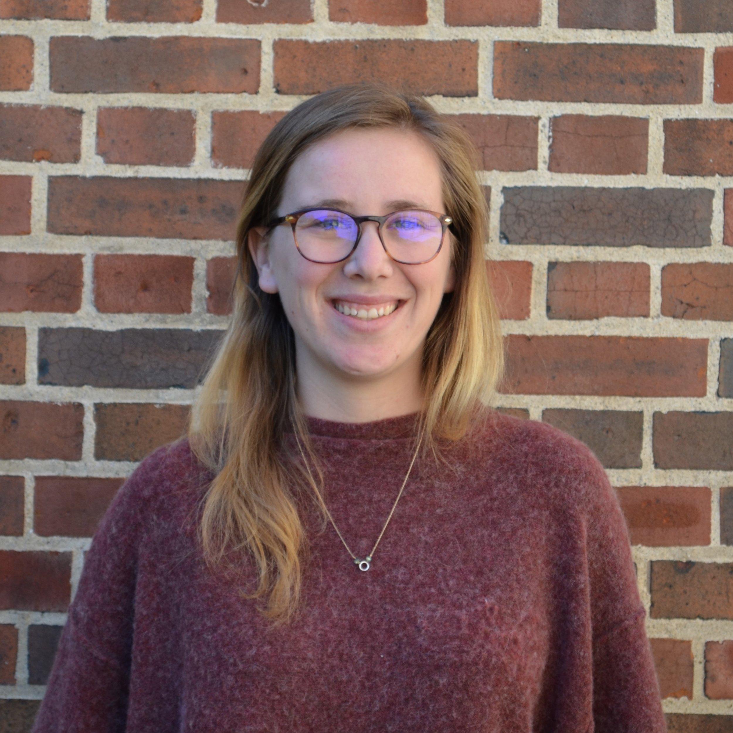 Maya Norman - BA Economics (Bowdoin)Faculty Supervisor: Climate Impact Lab, Michael Greenstone