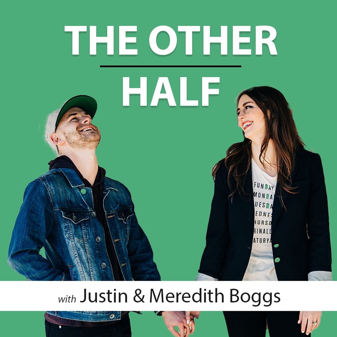 the other half of life that doesn't make the highlight reel - going off script telling stories & sharing insights on the Enneagram, entrepreneurship & relationships