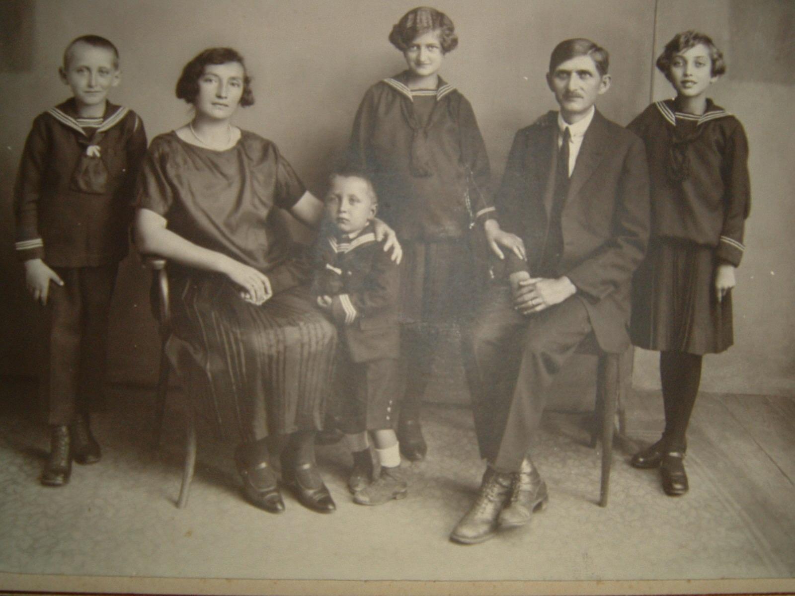 Szalay Family.jpg