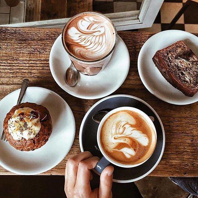 """These are a few of my favorite things.."" 🎶🤙🏼 . . 🖤 @amsterdamfoodguide . #lotsixtyonecoffee #amsterdamcafe #amsterdamcoffee #coffeelovers #saturday #weekendvibes #cozy #coffeeroasters #specialtycoffee #instacoffee #coffeegram #coffeeloversofinstagram #coffeeaddict #igerscoffee #getyourbrewon #cotd #coffeelove #lotsixtyone #straightouttakinkerstraat"