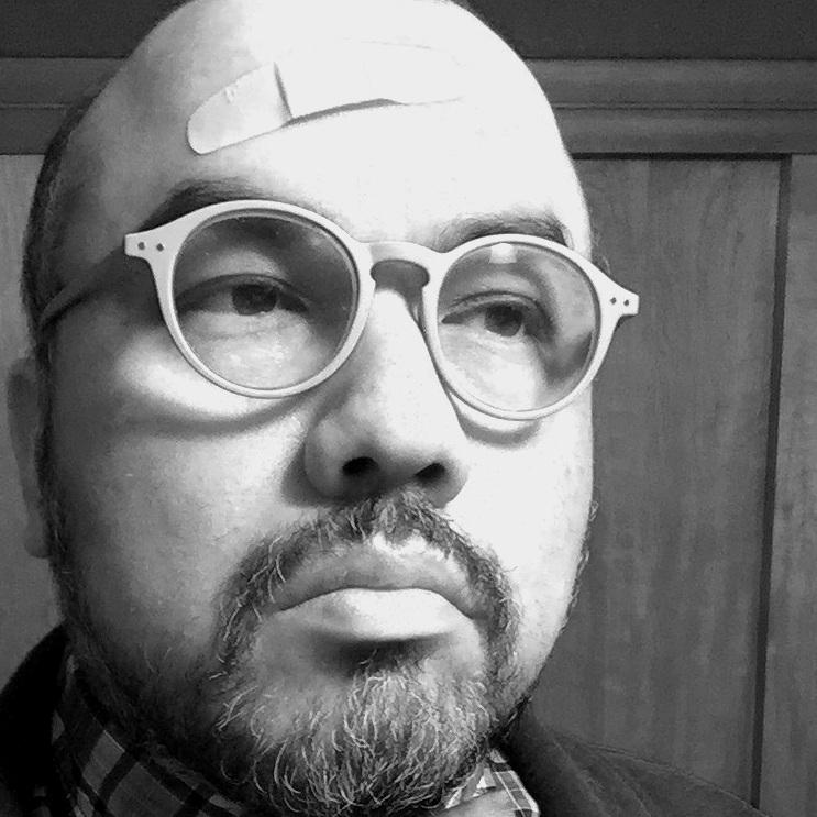 Jorge Lucero -