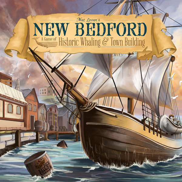 New Bedford (2016)