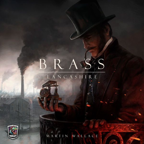 Brass (2007)