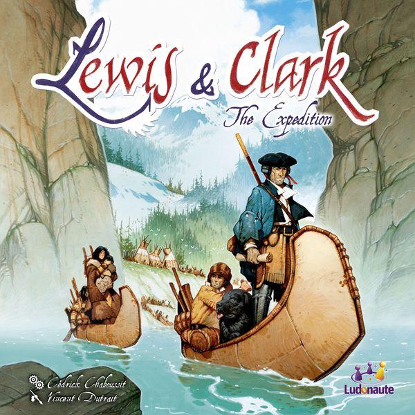 Lewis & Clark (2013)