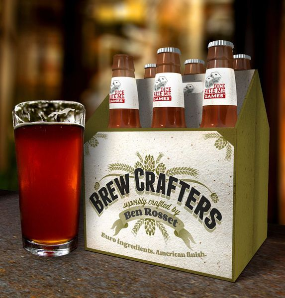 Brew Crafters (2013)