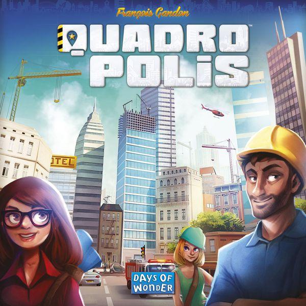 Quadropolis (2016)