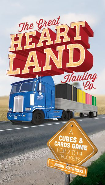 The Great Heartland Hauling Co. (2013)