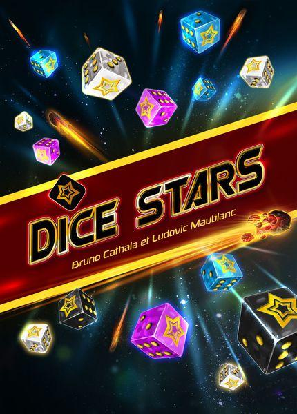Dice Stars (2016)