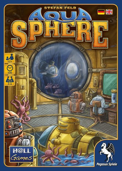 Aquasphere (2014)