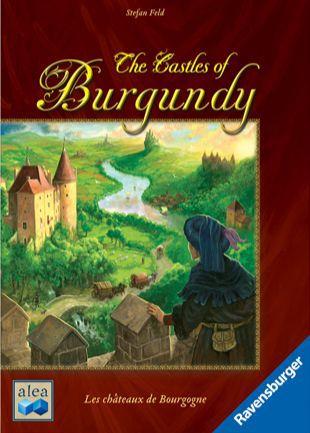 Castles of Burgundy (2011)
