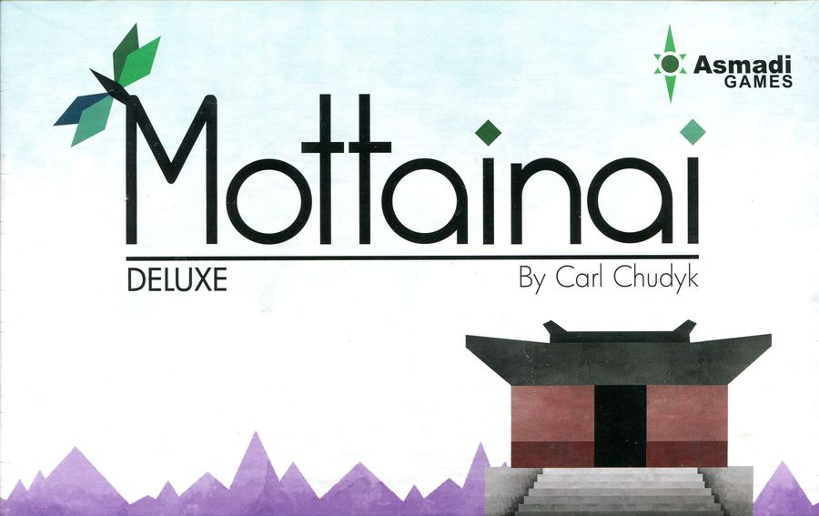 Mottainai (2015)