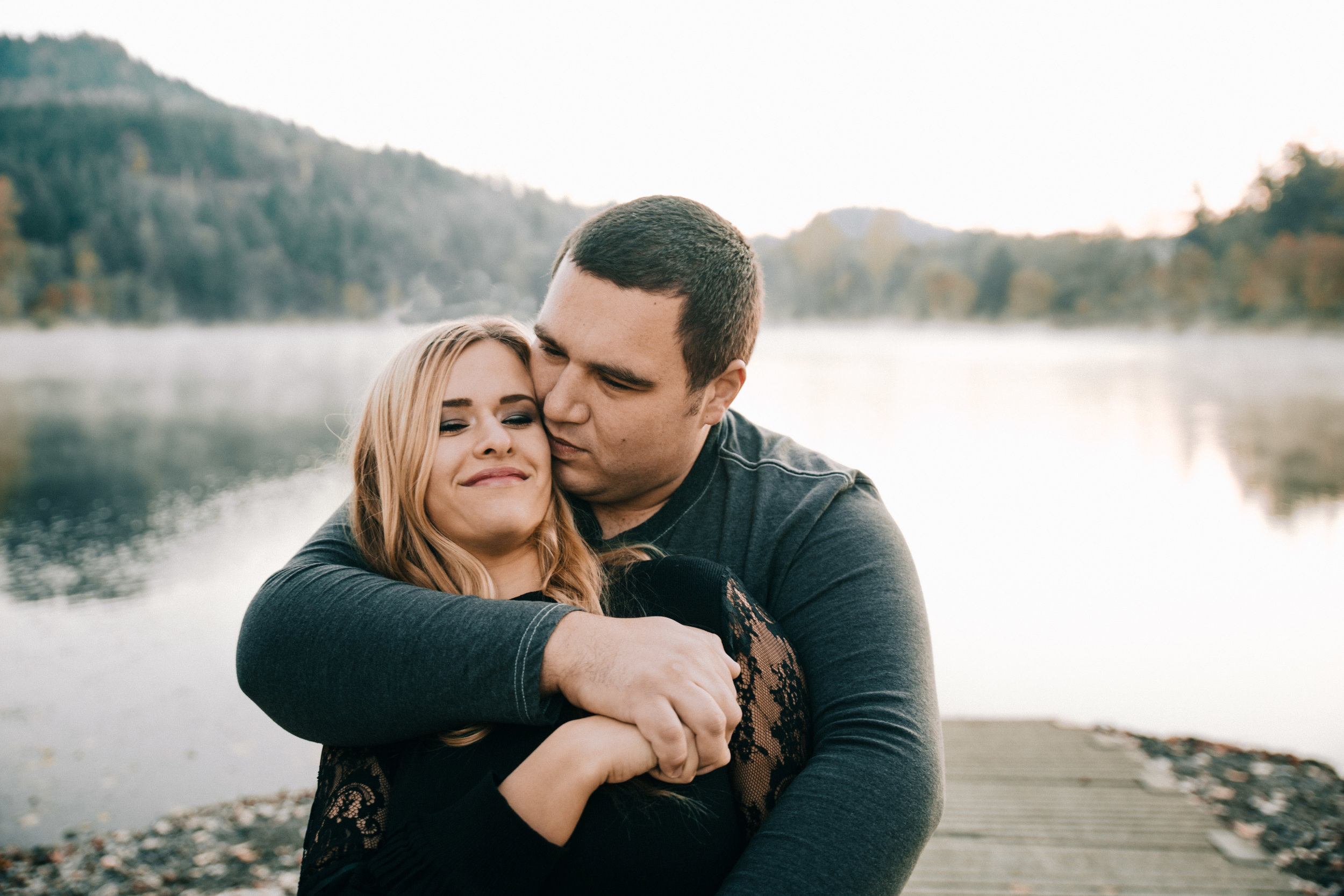 David + Angie | Kress Lake | Highlights | Annie Zav Photography | Anastasiya Zavrazhina | Highlights |1.jpg